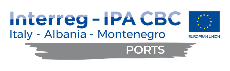 PORTS project logo